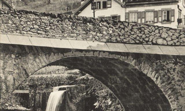 Pont sur la Baye – Tavel
