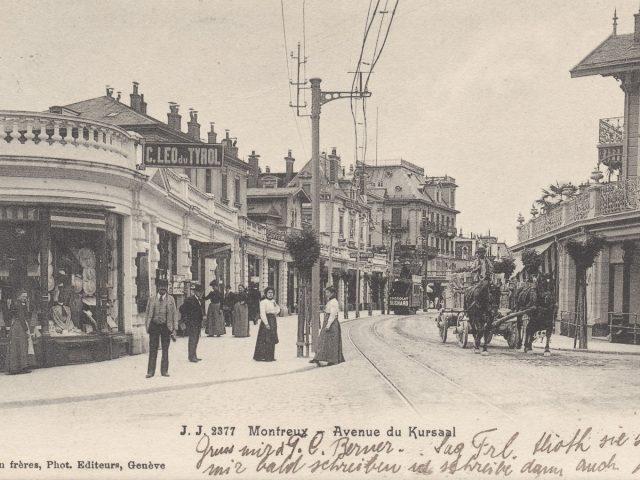 Avenue du Casino 27