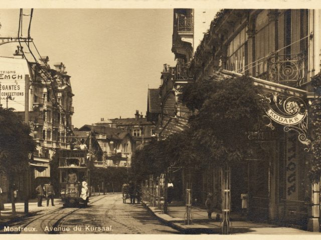 Avenue du Casino 30
