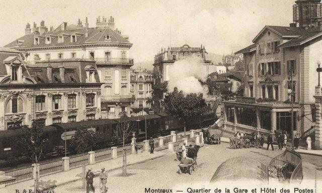 Rue de la Gare 13