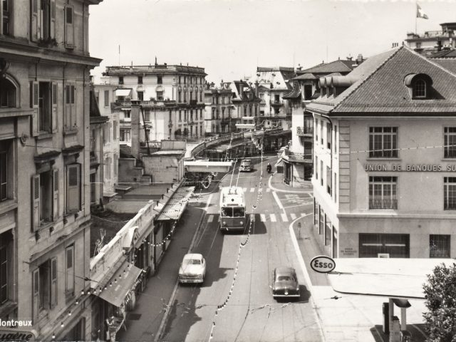 Avenue du Casino 26