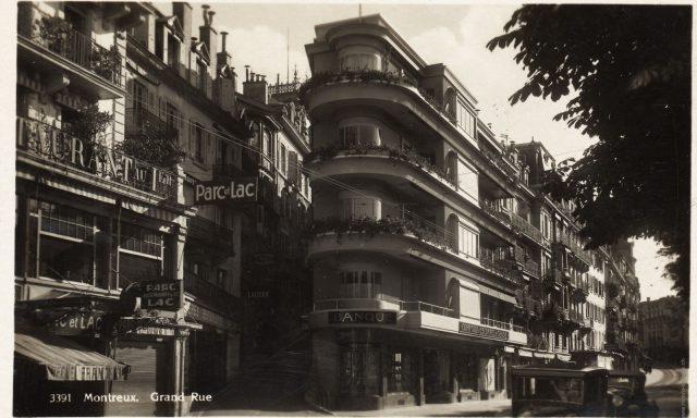 Grand' Rue 38