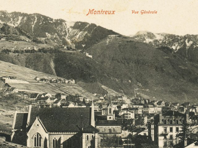 Avenue Claude-Nobs 10