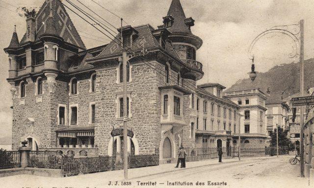 Institution des Essarts