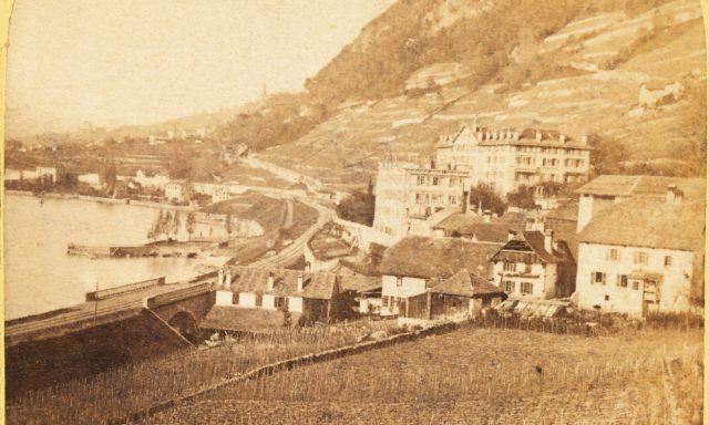 Grand Hôtel et Hôtel des Alpes – Avant-Après