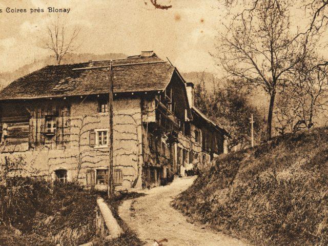 Chemin des Cuarroz 16
