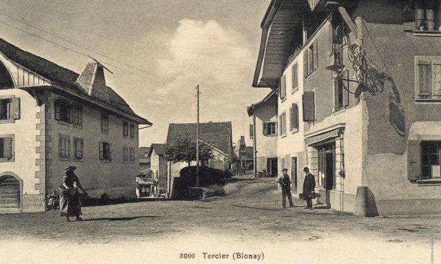 Route du Village 46