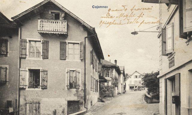 Route du Village 7
