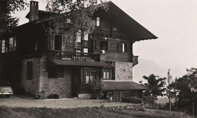 Maison Béthel