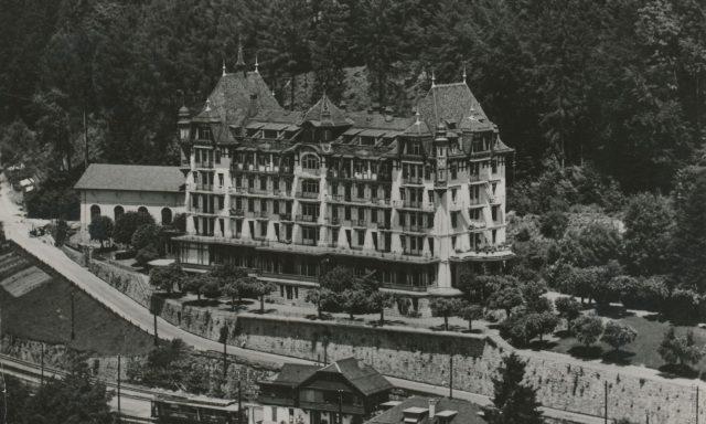 Grand Hôtel des Narcisses