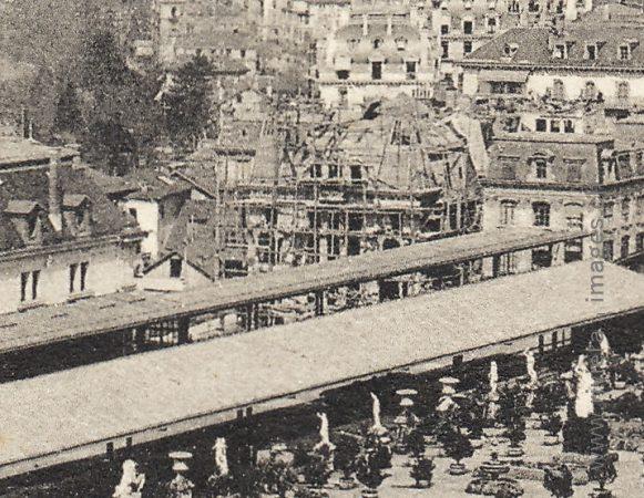 La gare - 899