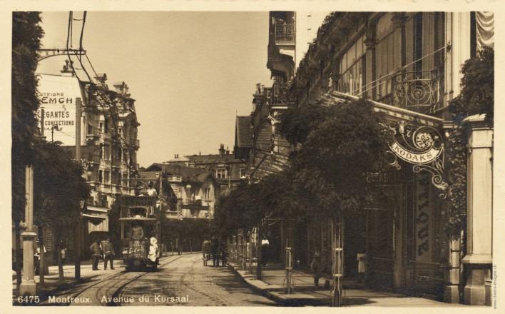 Avenue du Kursaal - 6475
