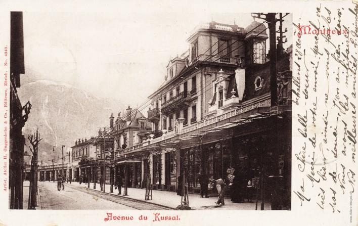 Avenue du Kursaal - 4343