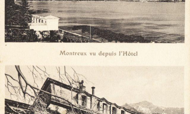 Pension L'Ermitage