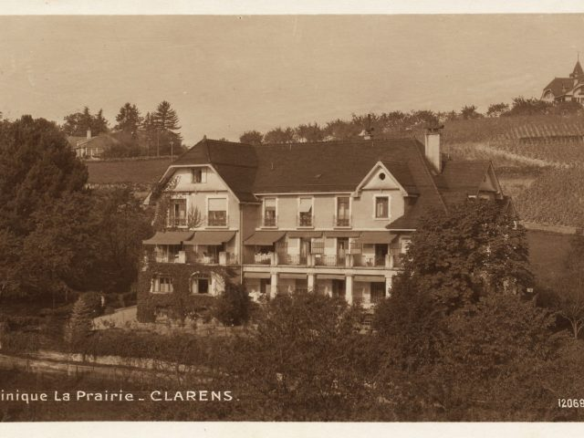 Clinique La Prairie