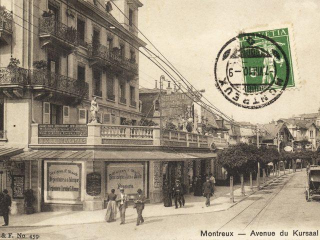 Avenue du Casino 34