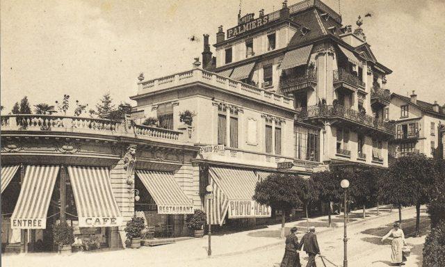 Rue du Théatre 9