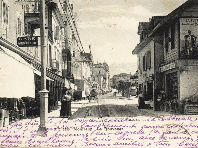 Grand' Rue 55