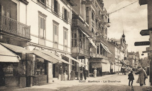 Grand' Rue 54