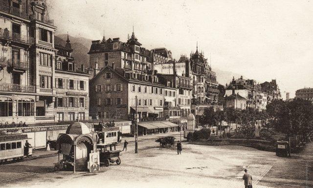Place du Débarcadère (S)