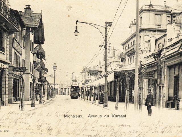 Avenue du Casino 47