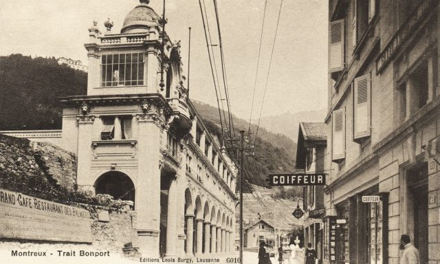 Avenue du Casino 19