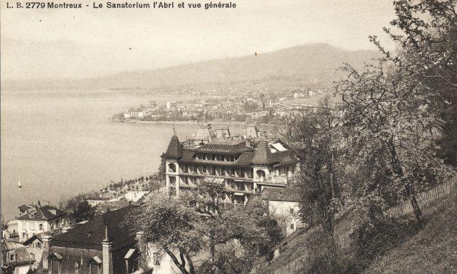 Le Sanatorium L'Abri