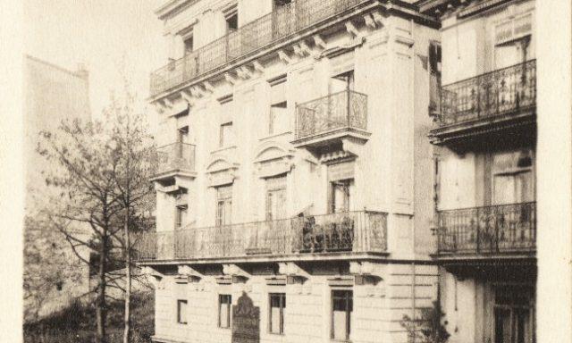 Hôtel-Restaurant de la Couronne