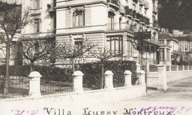 Villa Lussy
