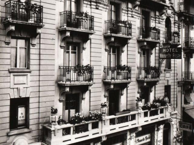 Hôtel Nouvelle Poste