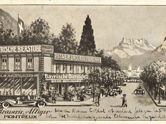 Brasserie Bavaroise