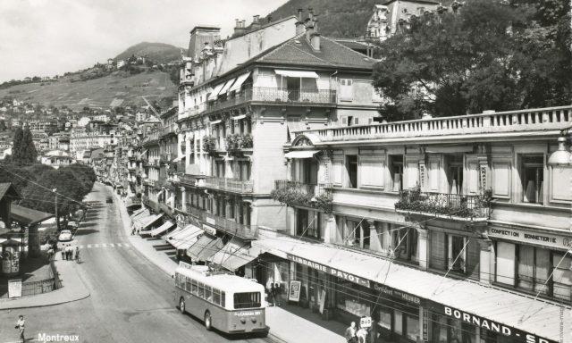 Grand' Rue 12 – Hauterive