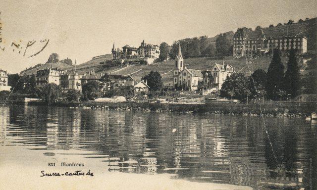 Quai Edouard-Jaccoud – Avant-Après
