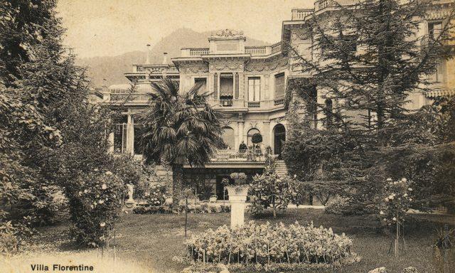 La Villa Florentine