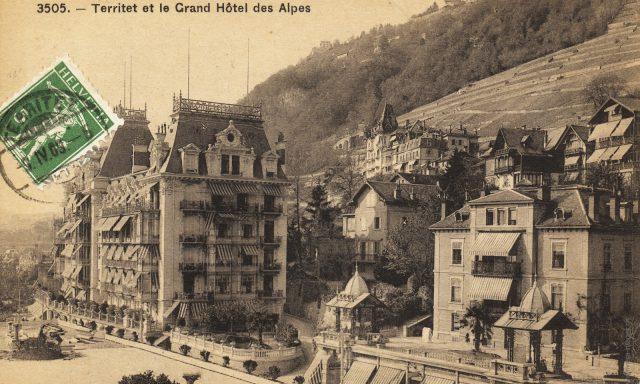 Avenue de Chillon 70