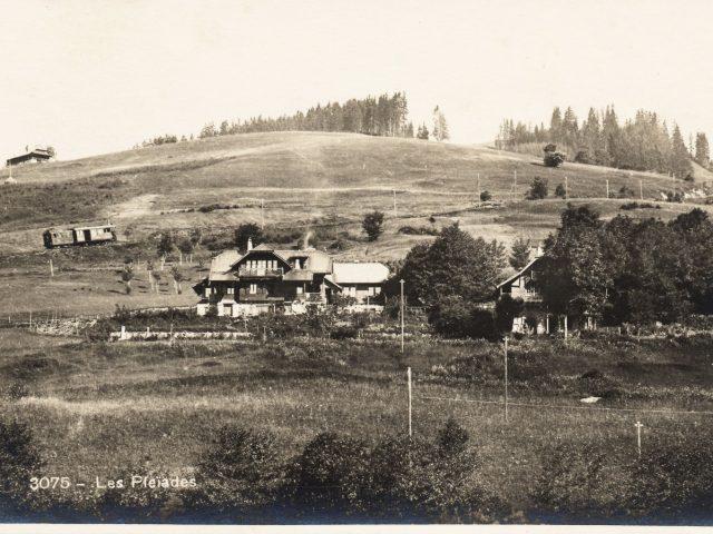 Chalet Joli-Bois