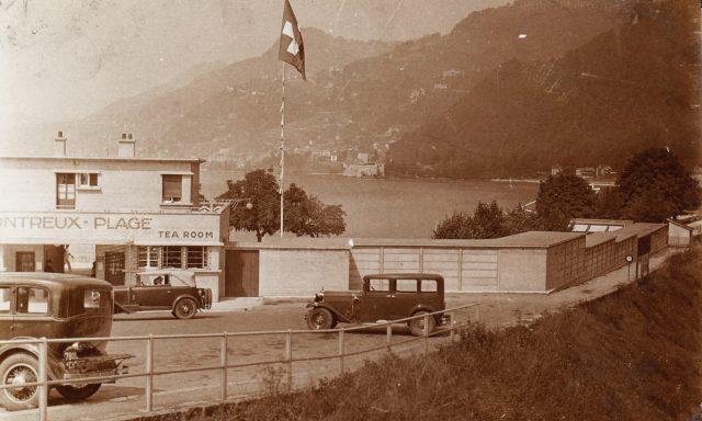 Montreux-Plage