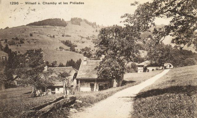 Route du Vallon 56