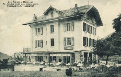 Confiserie Haberstich