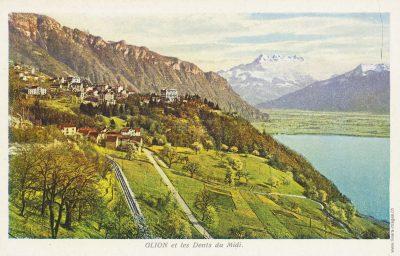 Sonzier – Vergers et jardins