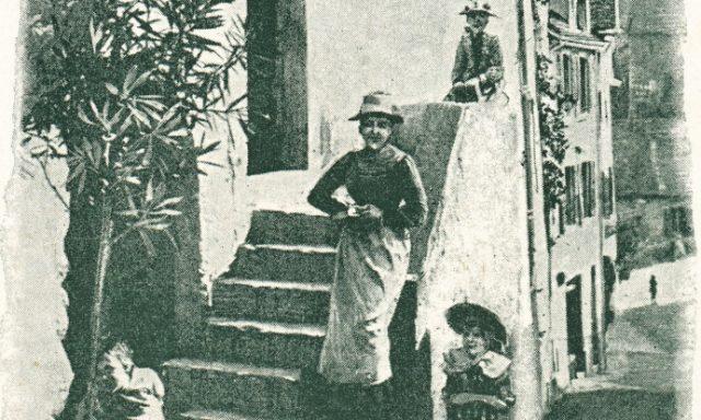 Rue du Petit Chêne
